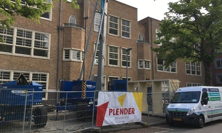 Gerhardschool Amsterdam